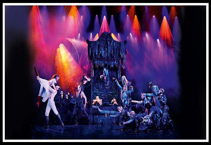 Tanz Der Vampire Wien Tickets